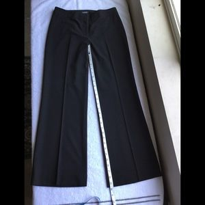 Kenneth Cole Reaction Pants / Charcoal Grey